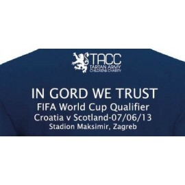 TACC - Croatia - World Cup 2014