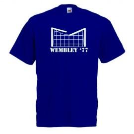 TACC - Wembley '77 - England 2013