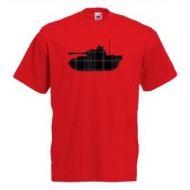 TACC - Tartan Tank - England 2013