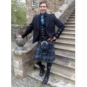 8 yard Dress Kilt