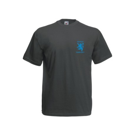 TACC - Dublin T-Shirt - Carling Nations Cup 2011
