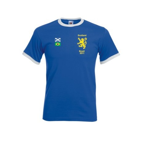TACC - Brazil T-Shirt