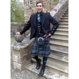 6 yard Travel Kilt
