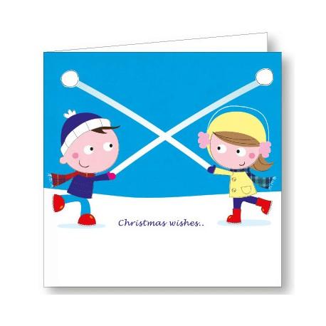TACC Christmas Card