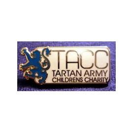 TACC Badge