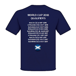 World Cup 2018 - T-Shirt