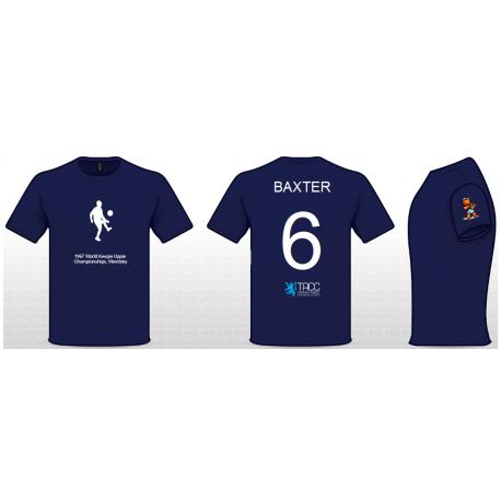 Wembley Game T-Shirt