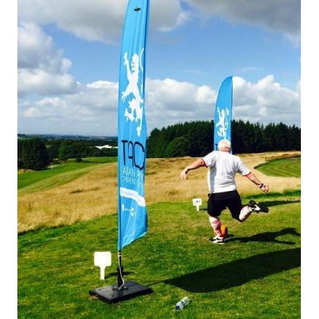 TACC Footgolf Challenge