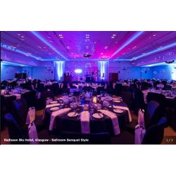 TACC Dinner Dance 2018