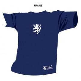 TACC - Czech Republic T-Shirt - Euro 2012