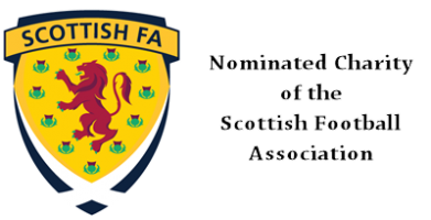 Nominated Charity of the Scottish Football Association