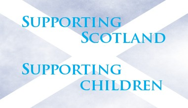Supporting Scotland, Supporting children